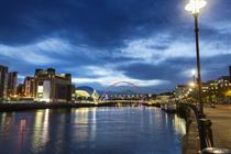 NewcastleGateshead to host ASO in 2018