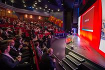Case study: Oracle's Future of Projects event