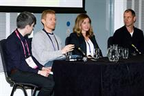 Reinventing networking with 'brain dates' for attendees