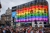 7 lessons from... planning Pride in London
