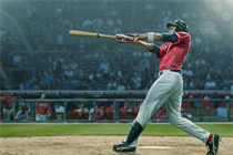 How to hit a home run on all your pitches