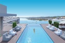 Amàre Beach Hotel Ibiza opening summer 2019
