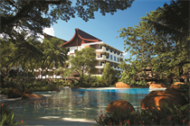 8 of the best hotels in Malaysia
