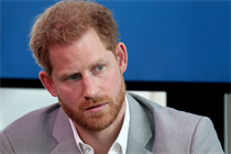 Prince Harry - should VIPs fly private for security reasons?