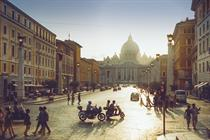 Rome wins bid to host 2021 IAPCO Annual Meeting