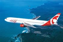 Air Canada launches London-to-Toronto flights
