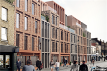 Ruby Hotels' first UK property to open in Southbank in 2020