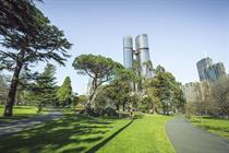 Shangri-La hotel planned for Melbourne in 2022