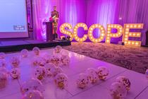 Case study: Scope Opthalmics Winter Sales Conference