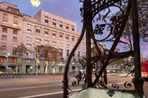 Mandarin Oriental to buy Madrid's Hotel Ritz for £92.6m