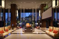 Hyatt opens hotel in Okinawa, Japan