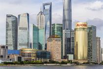 Starwood to open St Regis in Shanghai