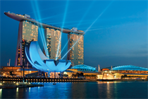 Event planners' top picks for Singapore revealed