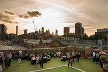 Five of the best rooftop bars