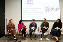Corporate planners discuss pros and cons of working with event agencies