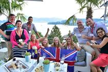 Taking on the world in Switzerland: a C&I Traveller blog