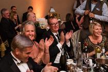 Case study: Taylor and Braithwaite host charity gala dinner