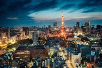 Moxy Hotels to open in Japan