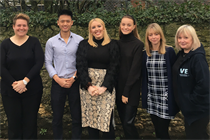 Six new recruits for Venues and Events International