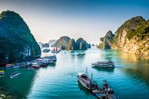 Vietnam extends visa waiver for UK nationals
