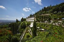 Villa San Michele, Florence: hotel review