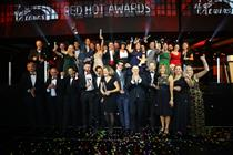 Case study: Virgin Trains' 'Red Hot' Awards