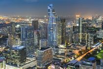 Waldorf Astoria to open in Bangkok