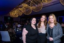 Year of the Woman dinner celebrates remarkable women in the events industry