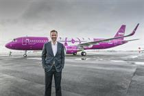 Wow Air to launch Edinburgh to Reykjavik flights