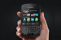 Ailing BlackBerry to be sold for $4.7bn and taken private