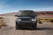 Land Rover to move global ad account into Spark44