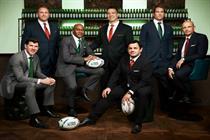 Heineken unveils details of Rugby World Cup activations