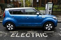 UK to follow France in banning petrol and diesel cars