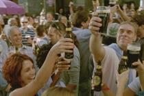 Diageo hands chairman additional duties for beer role