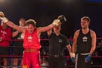 Media Fight Night punches its way to record £150,000