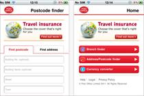 Post Office launches mobile app