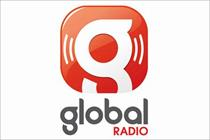 Global Radio reports pre-tax loss of £27.7m