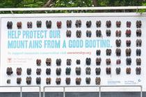 National Trust for Scotland unveils outdoor campaign