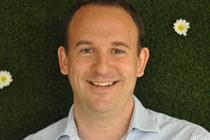 Innocent appoints marketing chief Douglas Lamont as new chief exec
