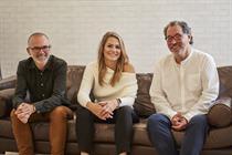 Trio launch consultancy following Asos success