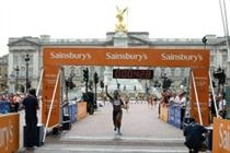 In pictures: Sainsbury's Anniversary Games takes place in St James' Park