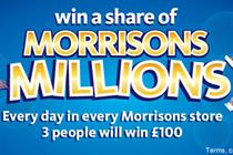 Asda and Morrisons resort to giveaway promos