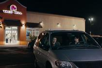 Taco Bell turns to Deutsch for latest TV ad