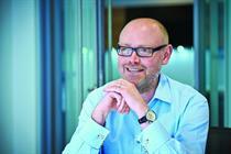 Tesco management shake-up hands top marketing job to Robin Terrell