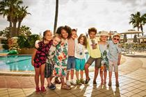 Thomas Cook partners with Channel 4 for Secret Life of 5 Year Olds On Holiday