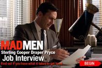 Mad Men season 4 kicks off a wave on the web