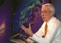 HSBC ex-chief economist to give Eventia keynote