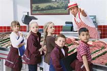 School Reports 2011: DLKW Lowe