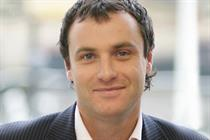 Primesight replace Clarkson with Amscreen's Chris Forrester