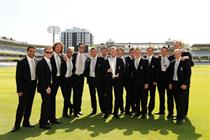 Jaguar UK ties up with England cricket team